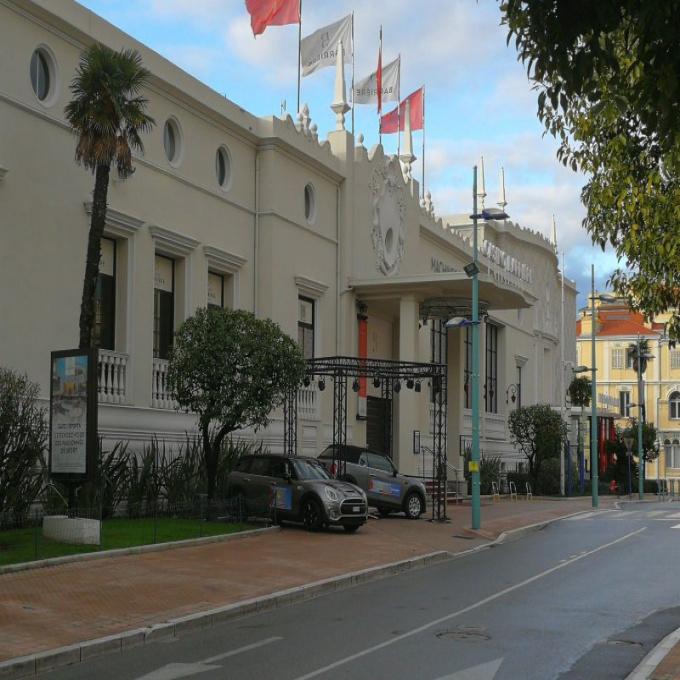 Vente Immobilier Professionnel Fonds de commerce Menton (06500)
