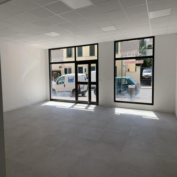 Vente Immobilier Professionnel Local commercial Cagnes-sur-Mer (06800)