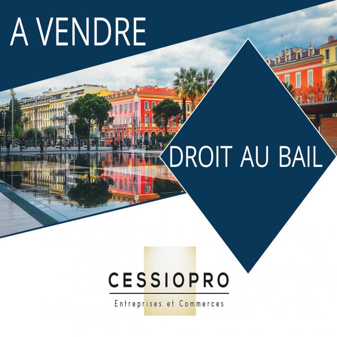 Vente Immobilier Professionnel Cession de droit au bail Grasse (06130)