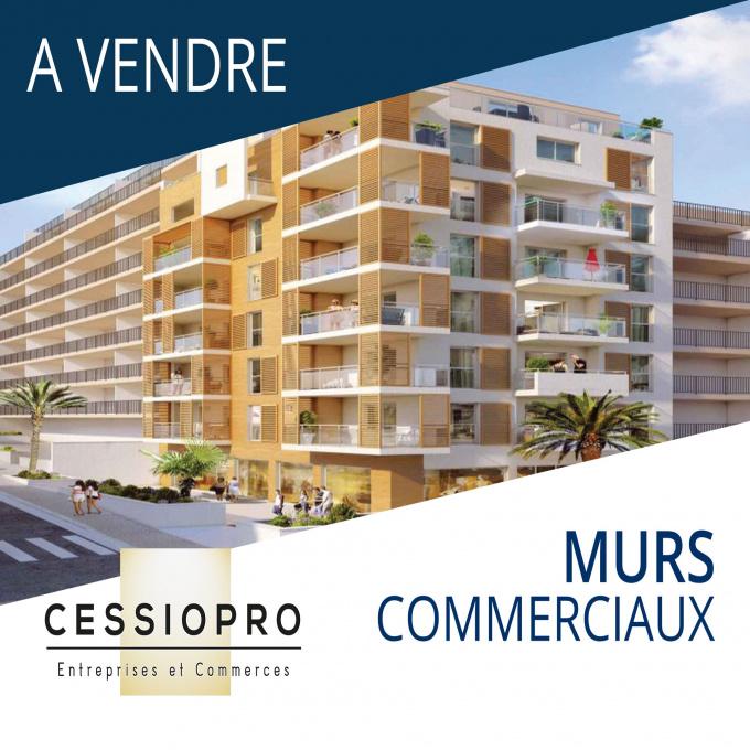 Vente Immobilier Professionnel Murs commerciaux Roquebrune-Cap-Martin (06190)