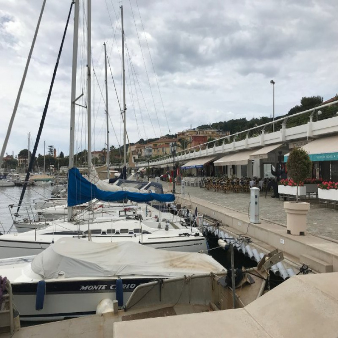 Vente Immobilier Professionnel Fonds de commerce Villefranche-sur-Mer (06230)