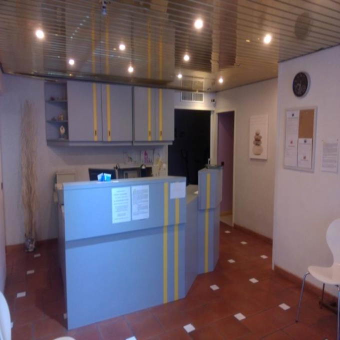 Location Immobilier Professionnel Local professionnel Juan les Pins (06160)