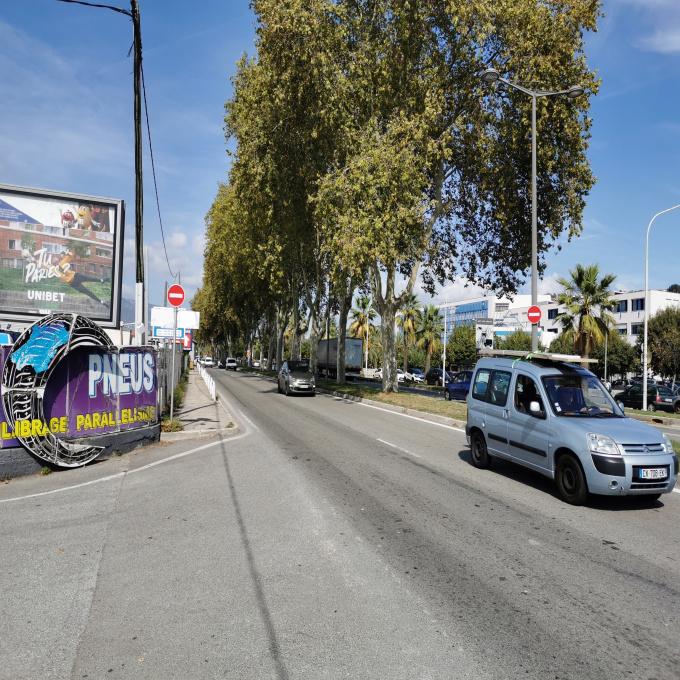 Vente Immobilier Professionnel Cession de droit au bail Nice (06200)