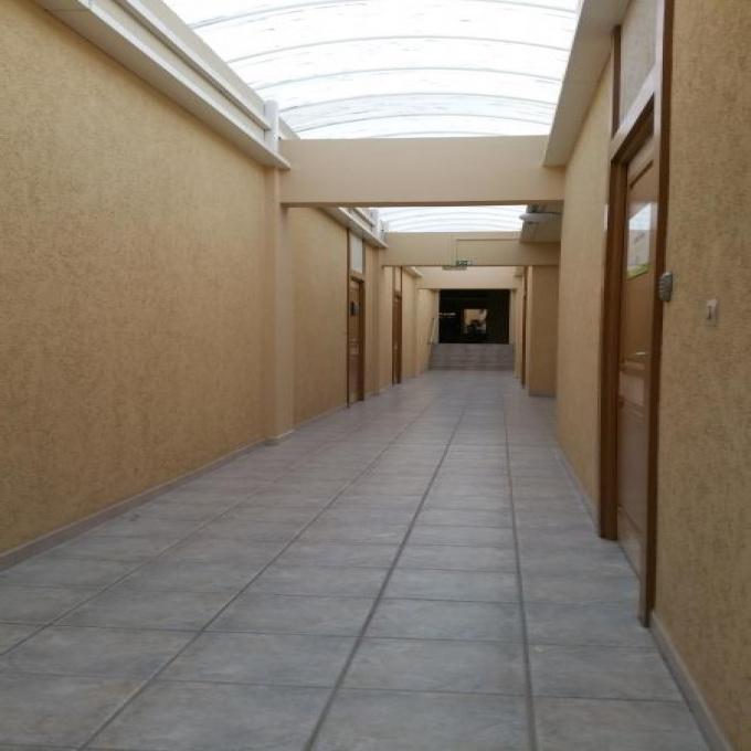 Location Immobilier Professionnel Bureaux Mougins (06250)