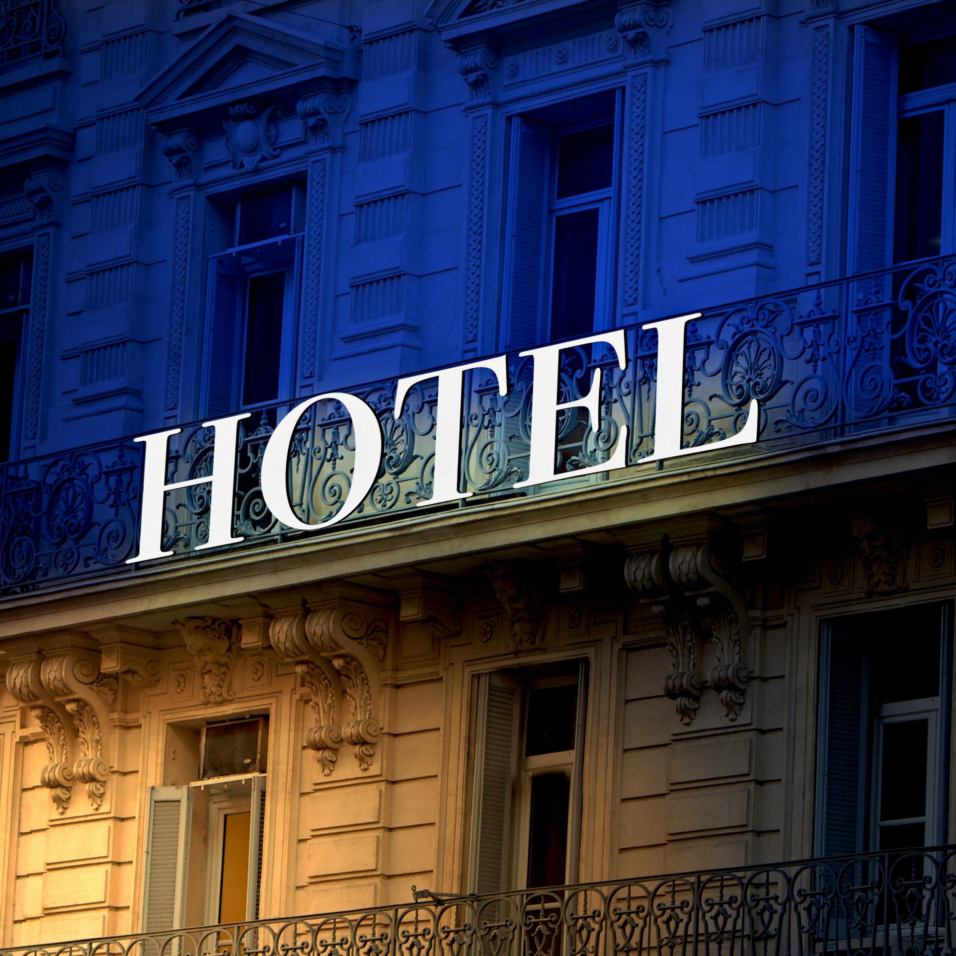 Entre Cannes et Nice, hôtel boutique d'une quinzaine de chambres - Hôtel Restaurant