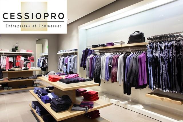 Boutique de prêt à porter, Accessoires de mode Secteur CAVALAIRE SUR MER - Boutique et Magasin