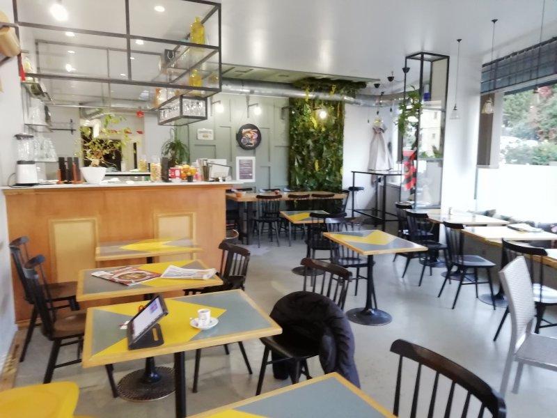 NICE BRASSERIE EN AFFAIRE DE JOUR - Bar Brasserie