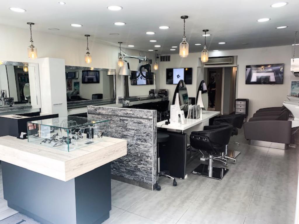 Salon de coiffure, esthétique, boutique, bien-être à SAINT TROPEZ  - Salon de Coiffure Esthétique Parfumerie