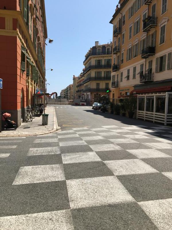 Droit au bail épicerie fine quartier du port de Nice - Bureau Local Entrepôt
