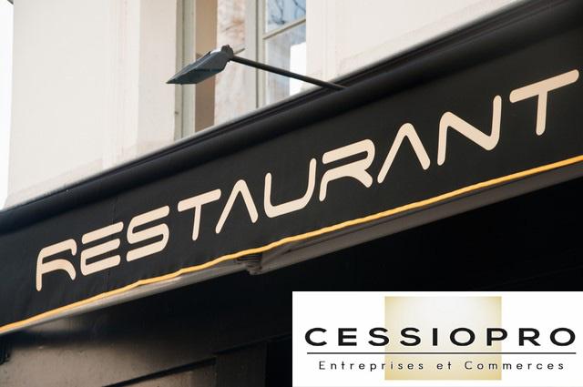 RESTAURANT TRADITIONNEL – CENTRE-VILLE SAINT LAURENT DU VAR – ALPES MARITIMES - Restaurant