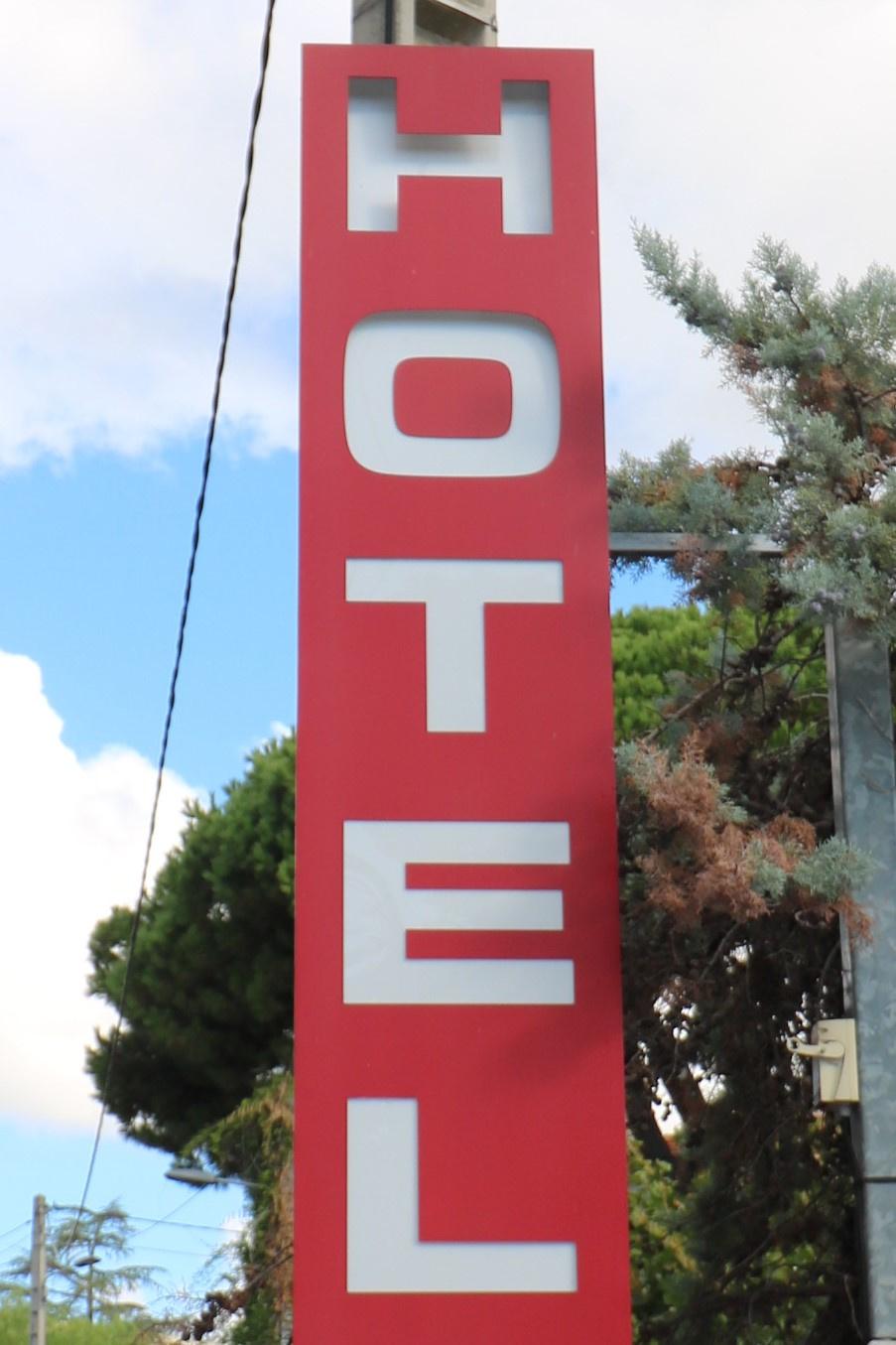 Coup de cœur – hôtel de charme de moins de 20 chambres Nice – Cannes - Hôtel Restaurant