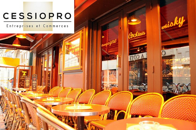 BRASSERIE LICENCE IV EN AFFAIRE DE JOUR HYPER CENTRE VILLE DE NICE  - Bar Brasserie