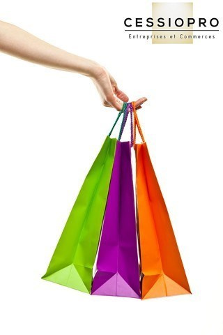TOP emplacement, magasin de lingerie féminine, 23m2 en centre-ville secteur Monaco/Menton - Boutique et Magasin