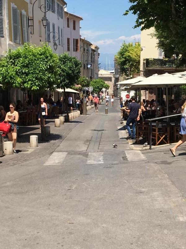 RESTAURATION, BAR A VINS, VENTE A EMPORTER, EPICERIE ANTIBES VIEILLE VILLE - Bar Brasserie