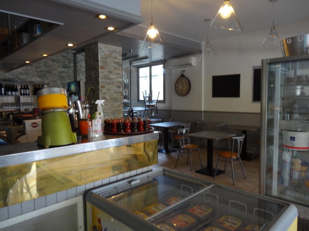 BRASSERIE 40% de limonade 360kgs de café SAINT LAURENT DU VAR - Bar Brasserie