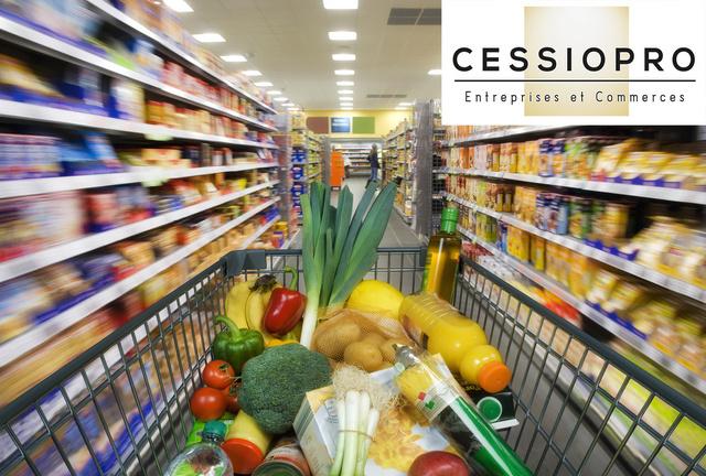 ALIMENTATION GENERALE QUARTIER CAUCADE A NICE - Commerce Alimentaire