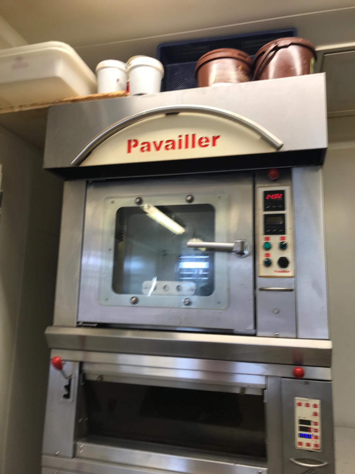 Belle boulangerie pâtisserie, snack sur emplacement n°1 Var Est - Radio Pétrin