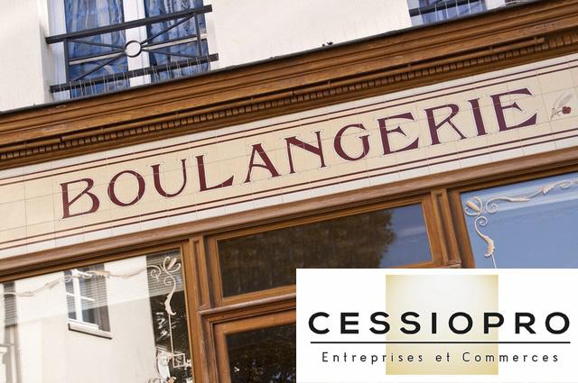 FONDS DE COMMERCE BOULANGERIE PATISSERIE SECTEUR ANTIBES - Boulangerie Pâtisserie