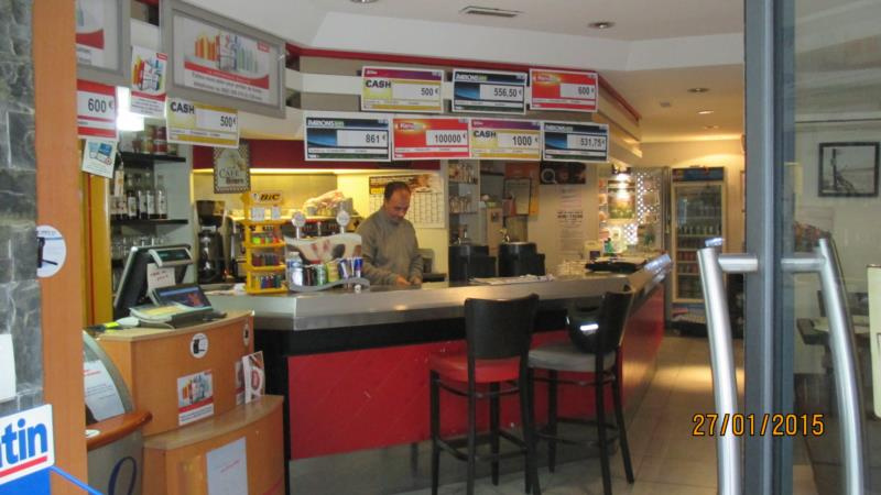 Bar tabac brasserie FDJ Nice centre - Bar Brasserie