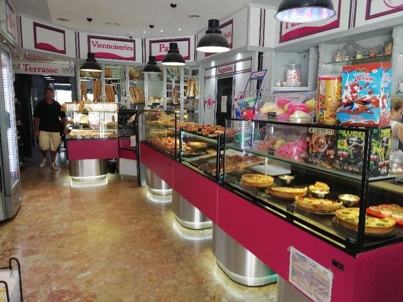 Top opportunité boulangerie / snack / salon de thé avec excellente rentabilité à CANNES - Radio Pétrin