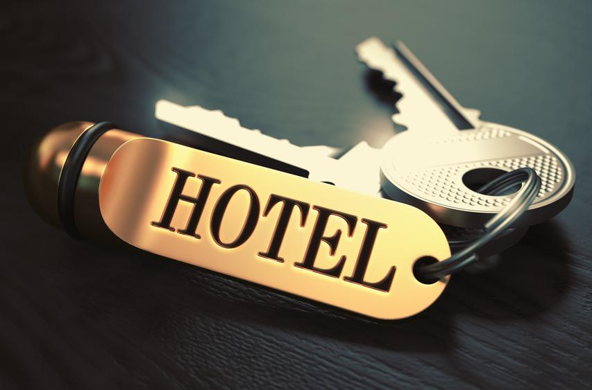 Entre Cannes et Nice – Hôtel de charme d'une trentaine de chambres - Hôtel Restaurant