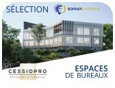 A VENDRE, ESPACE DE BUREAUX ENTIEREMENT NEUF D'UNE SUPERFICIE D'ENVIRON 653 M2 (NIV 2) - Bureau Local Entrepôt