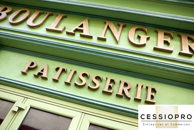 Boulangerie pâtisserie sur boulevard à Nice - Radio Pétrin