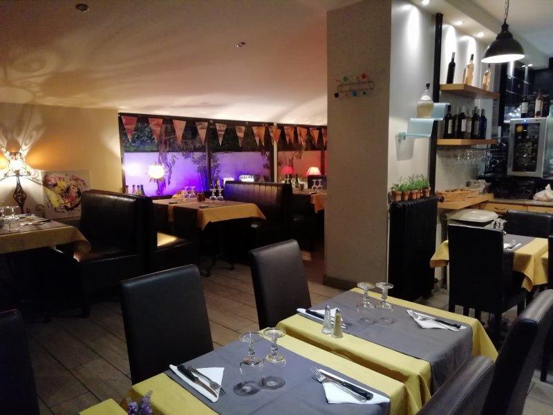 RESTAURANT PIZZERIA LICENCE 3 NICE - Restaurant