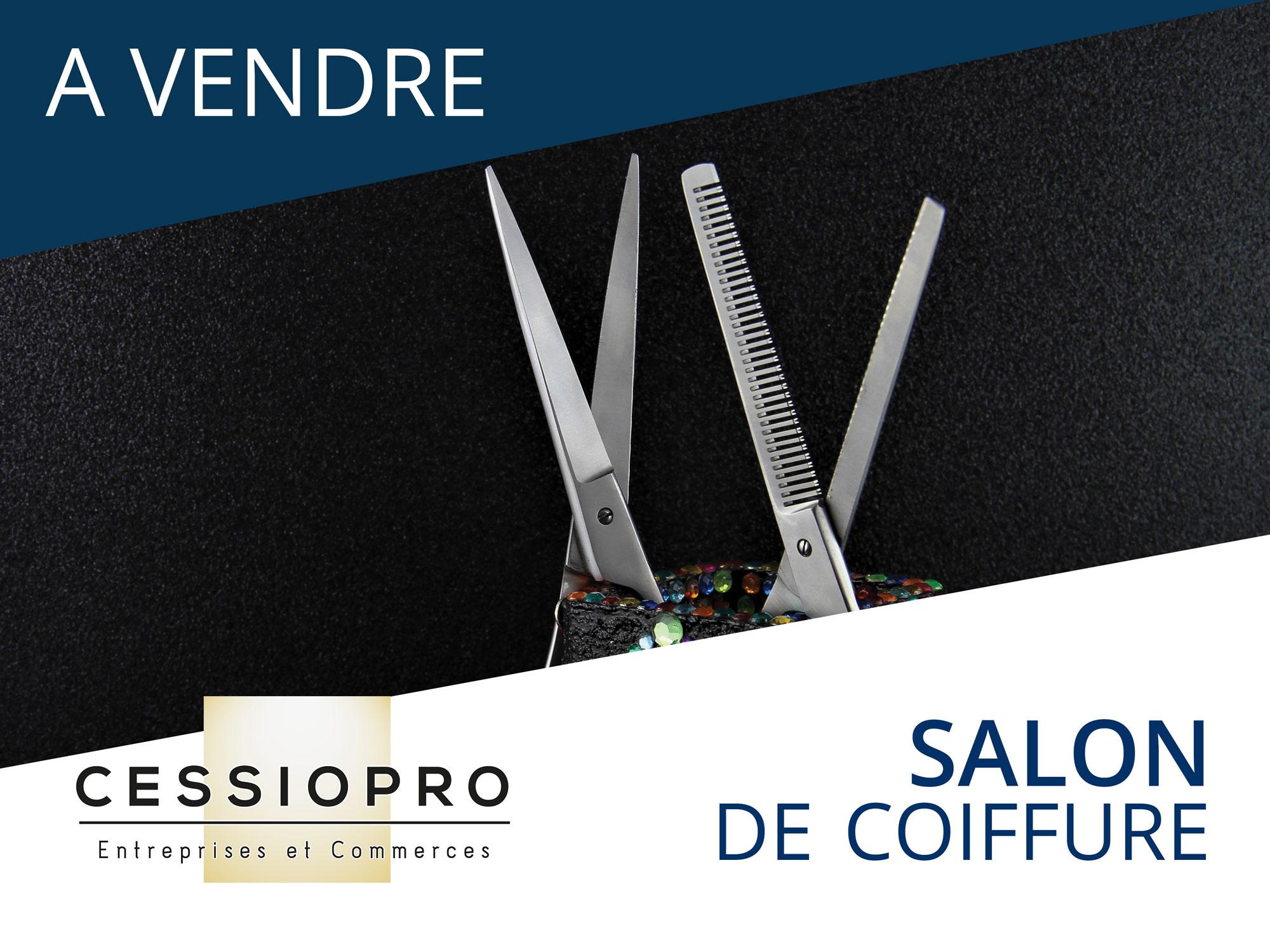 SALON DE COIFFURE EN CENTRE VILLE D'UNE COMMUNE PROCHE DU LITTORAL CAGNOIS - Salon de Coiffure Esthétique Parfumerie