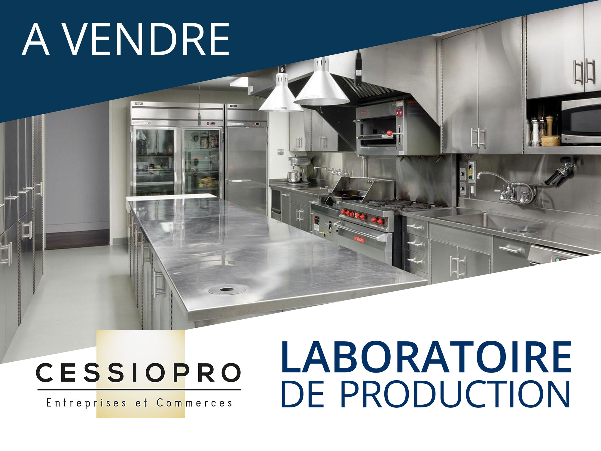 DAB LABORATOIRE DE PRODUCTION ALIMENTAIRE - ST LAURENT DU VAR ZONE INDUSTRIELLE - Boucherie Charcuterie Traiteur