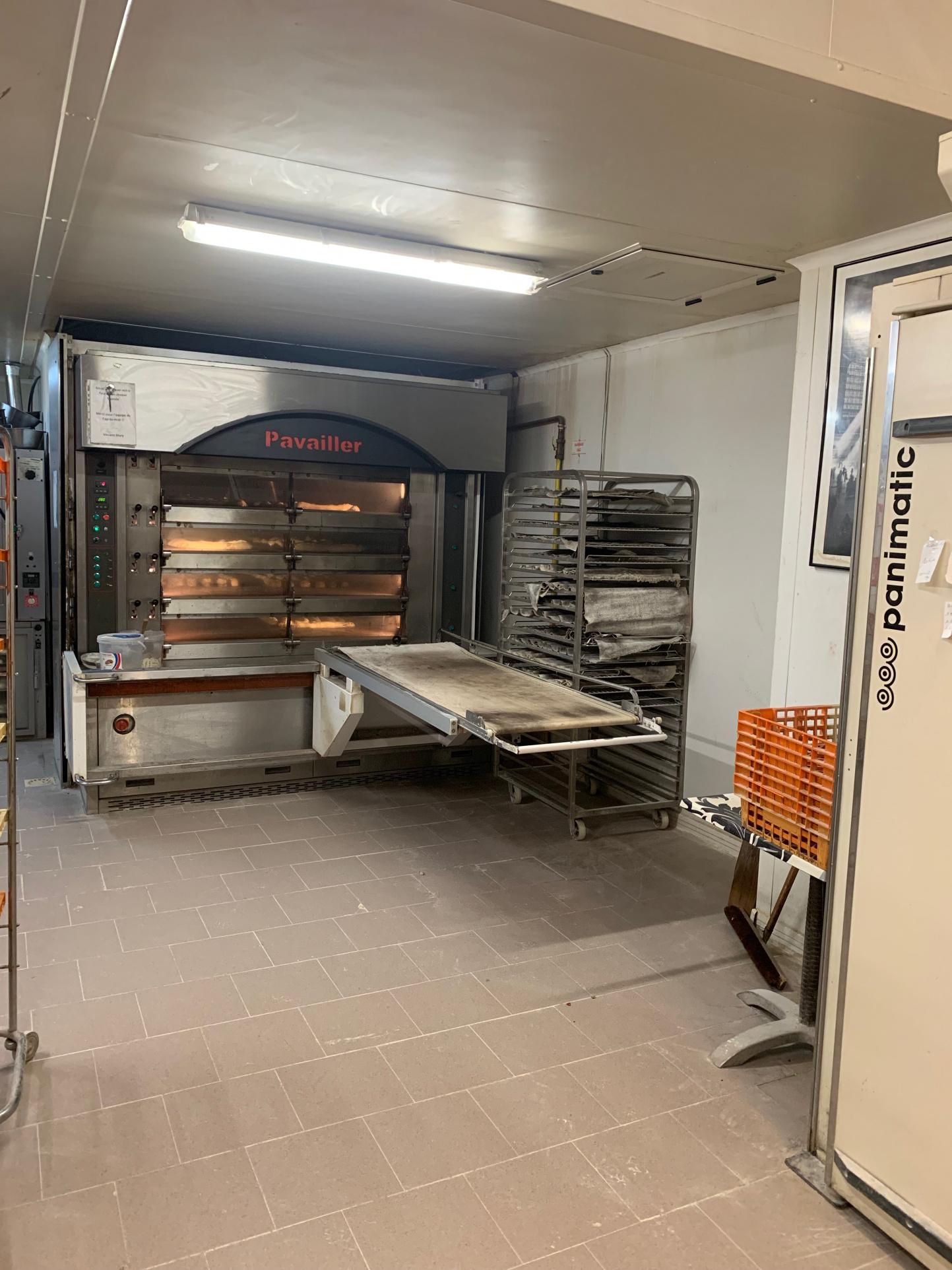 BOULANGERIE PATISSERIE SNACKING A NICE  - Boulangerie Pâtisserie