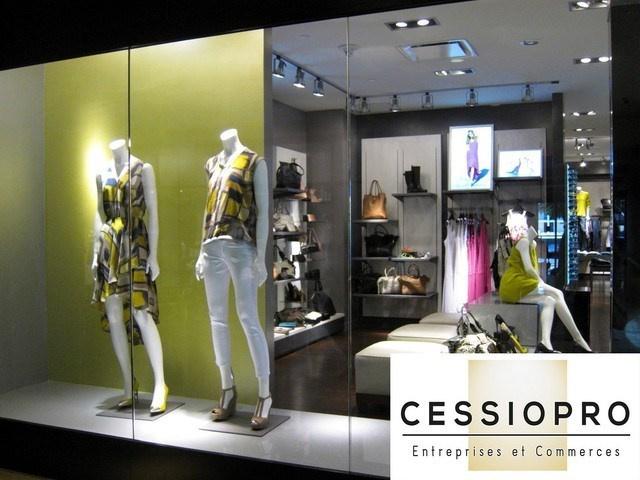 Droit au bail lingerie femme, 20m2 sur un axe très commerçant secteur Menton - Boutique et Magasin