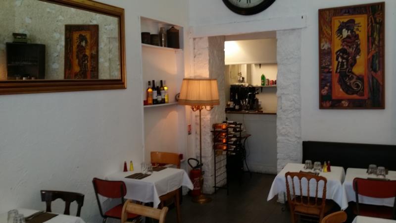 Restaurant, salon de thé NICE Malausséna - Radio Pétrin