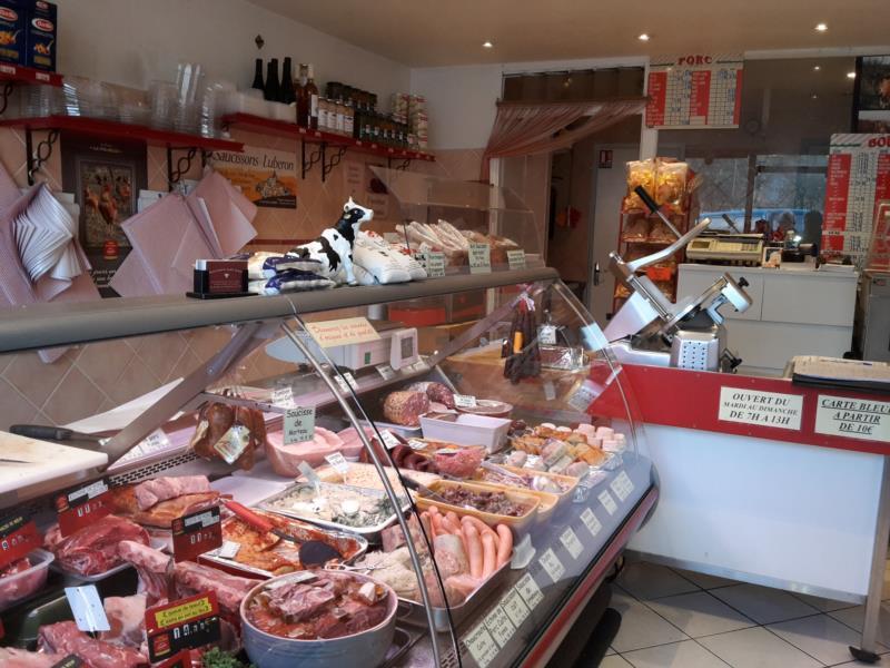 BOUCHERIE CHARCUTERIE à 15 min. à l'est de Toulon - Boucherie Charcuterie Traiteur
