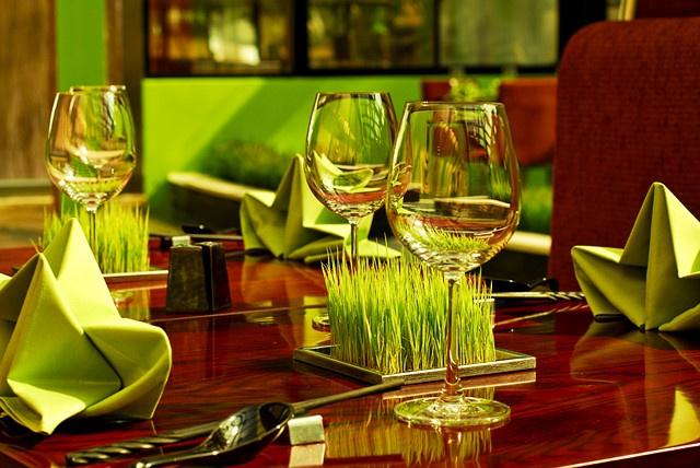 Petit restaurant du midi ANTIBES LACAN - Restauration Rapide