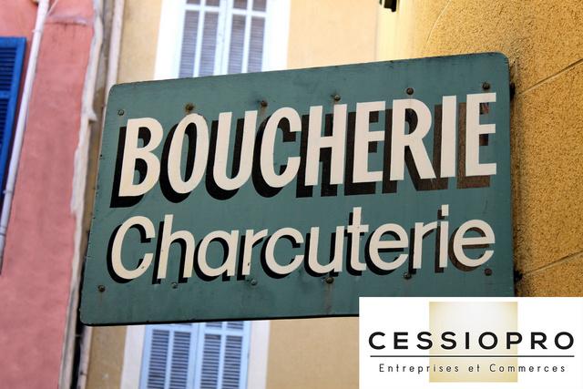 BOUCHERIE CHARCUTERIE TRAITEUR – ZONE COMMERCIALE – SAINT LAURENT DU VAR - Boucherie Charcuterie Traiteur