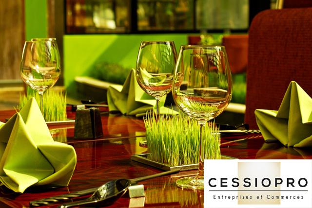 FONDS DE COMMERCE RESTAURANT TRADITIONNEL COQUET ET MODERNE JUAN LES PINS  - Restaurant