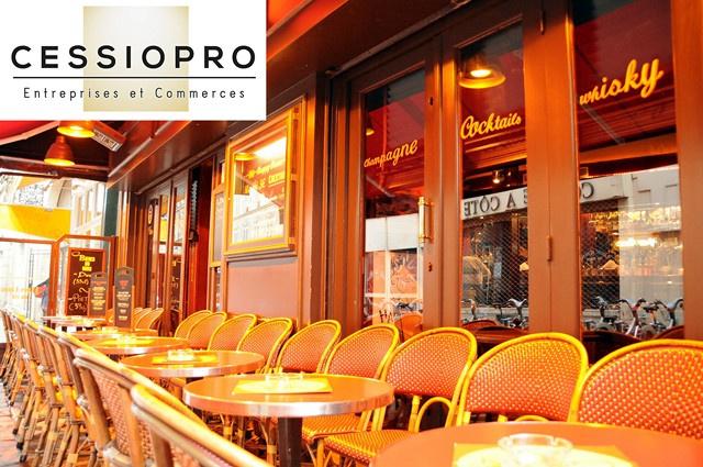 BAR LICENCE IV CAVE A VIN SUR NICE VILLE - Bar Brasserie