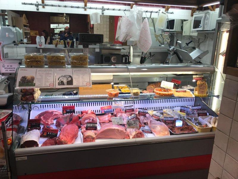 Boucherie Charcuterie Epicerie proche Mer entre Menton et Monaco - Boucherie Charcuterie Traiteur