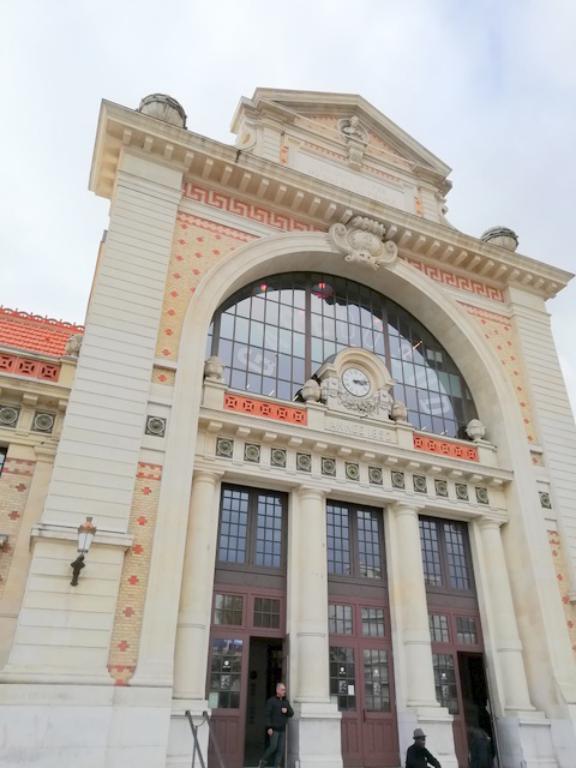 Restauration rapide avec extraction Nice Gare du sud  - Restauration Rapide